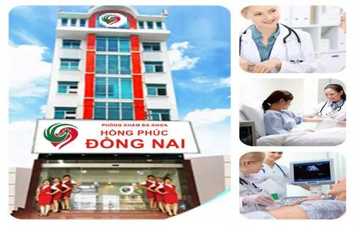 Địa chỉ phòng khám phá thai an toàn và uy tín ở Biên Hòa, Đồng Nai