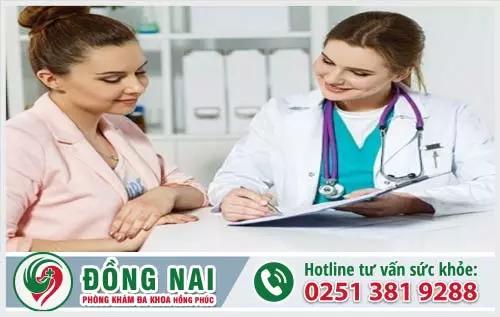 Địa chỉ phá thai ở Biên Hòa Đồng Nai an toàn và đảm bảo khả năng sinh sản