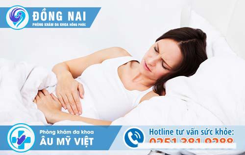 Phá thai an toàn tại Long Thành
