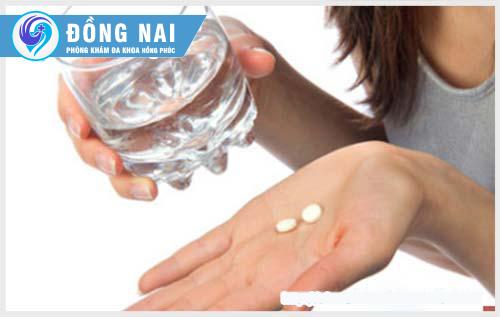 Đình chỉ thai bằng thuốc có gây vô sinh