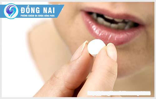 Phá thai bằng thuốc ở Long Khánh