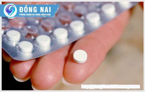 Phá thai bằng thuốc ở Biên Hòa